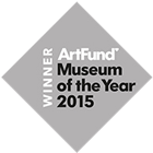 Artfund Museum of the Year 2015 Winner