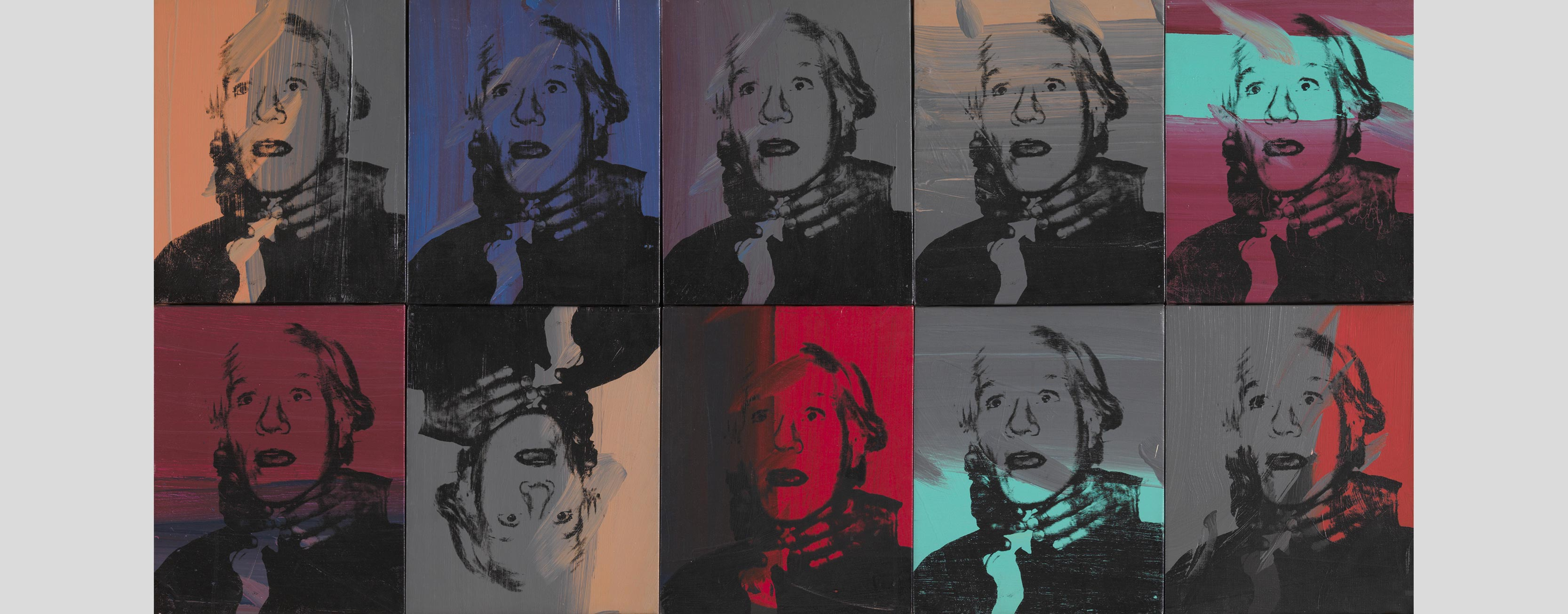 """the life and art works of andy warhol As famous for his quips as for his art—he variously mused that """"art is what you can get other works by andy warhol view all andy warhol, still life."""